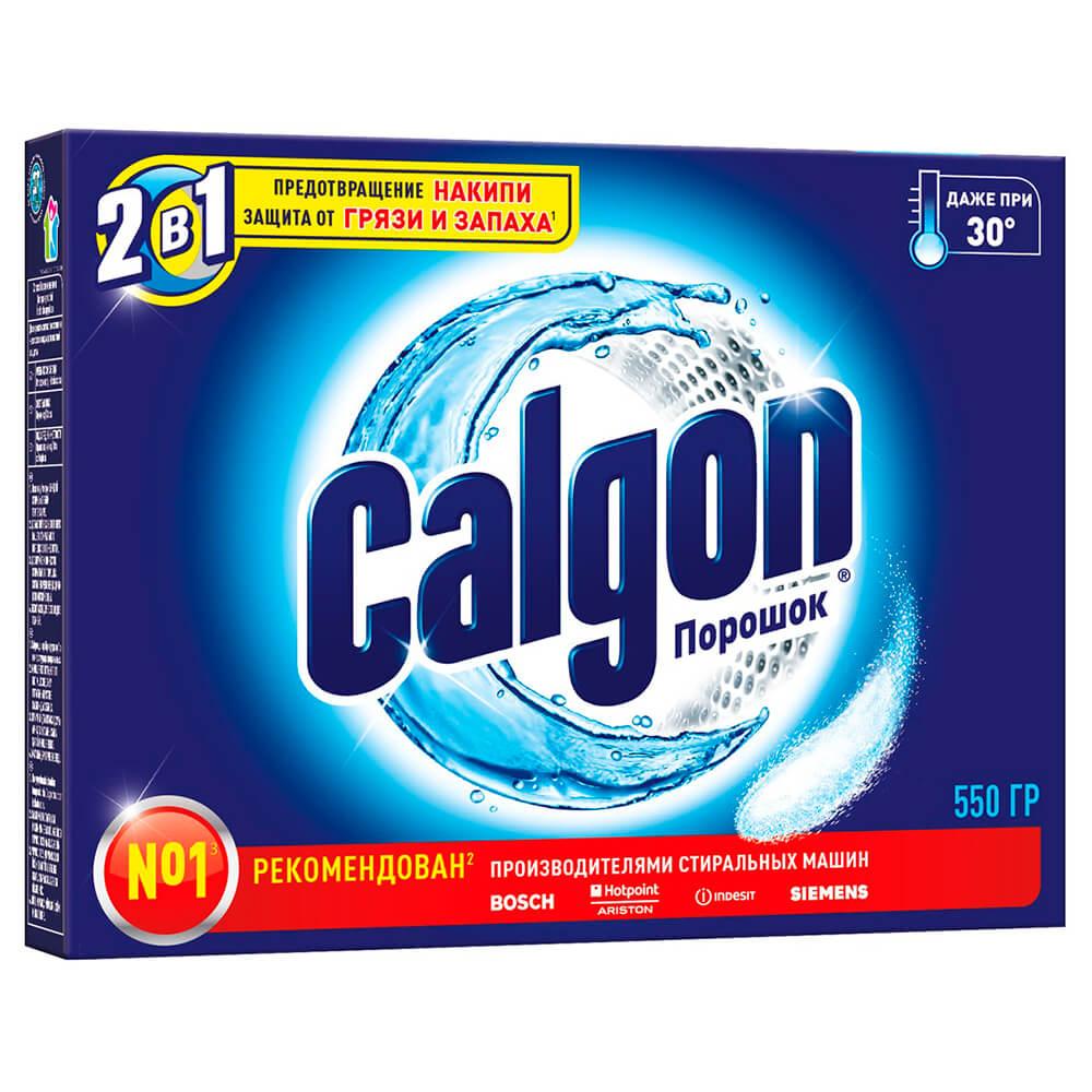 Фото - Средство для смягчения воды Calgon 550г calgon таблетки для смягчения воды 12 шт