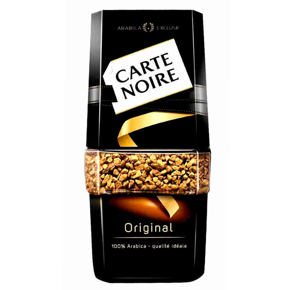 Кофе Carte Noire 95г ст/б