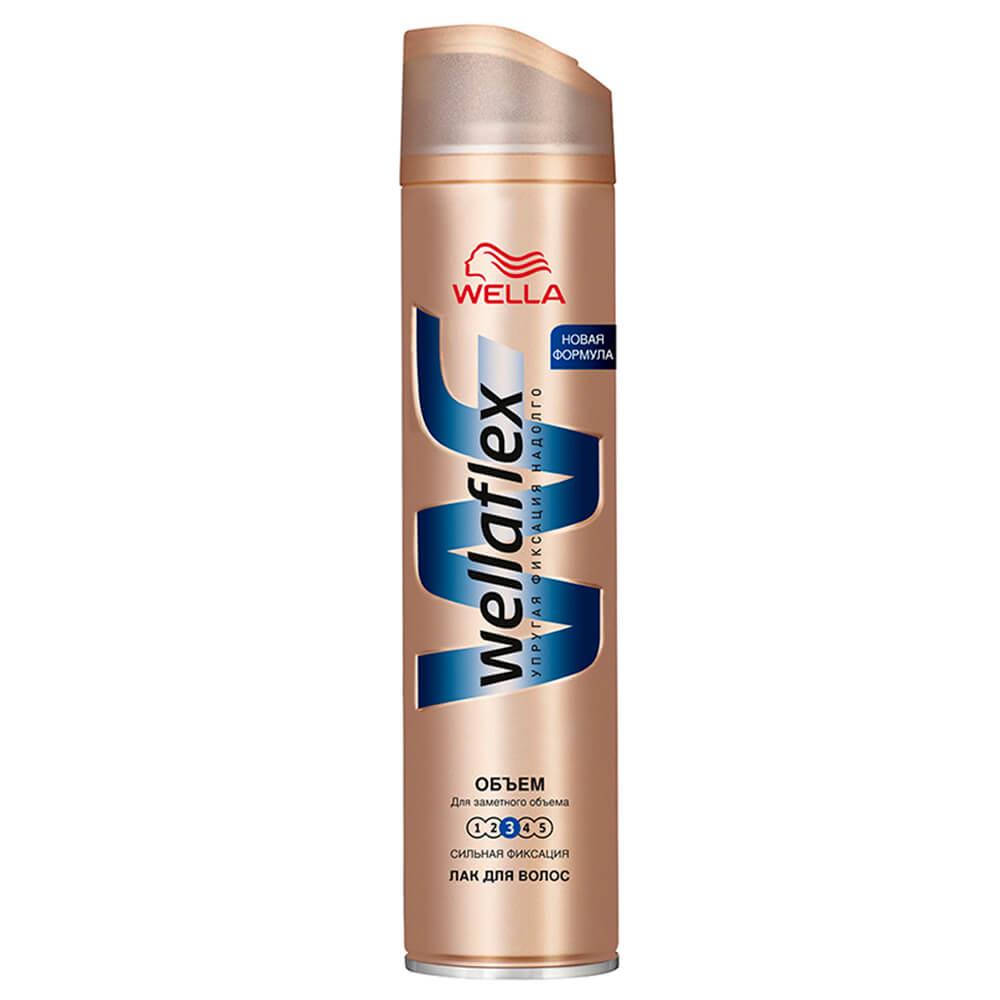 Лак для волос Wellaflex 250мл