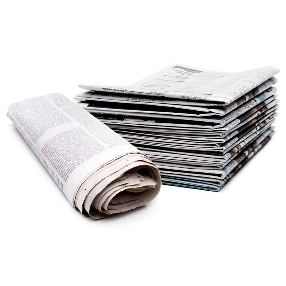 Газета здоровый образ жизни