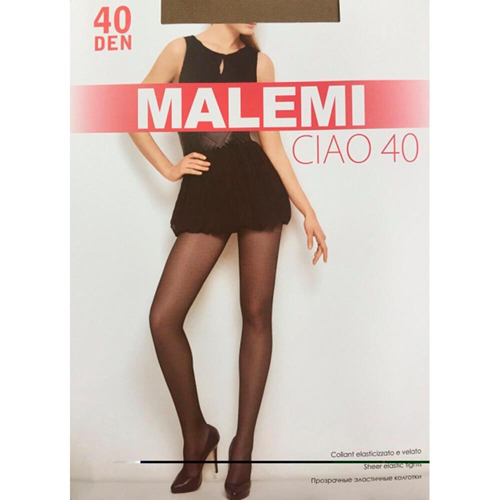 Колготки Malemi чао 40 ден дайно р.4