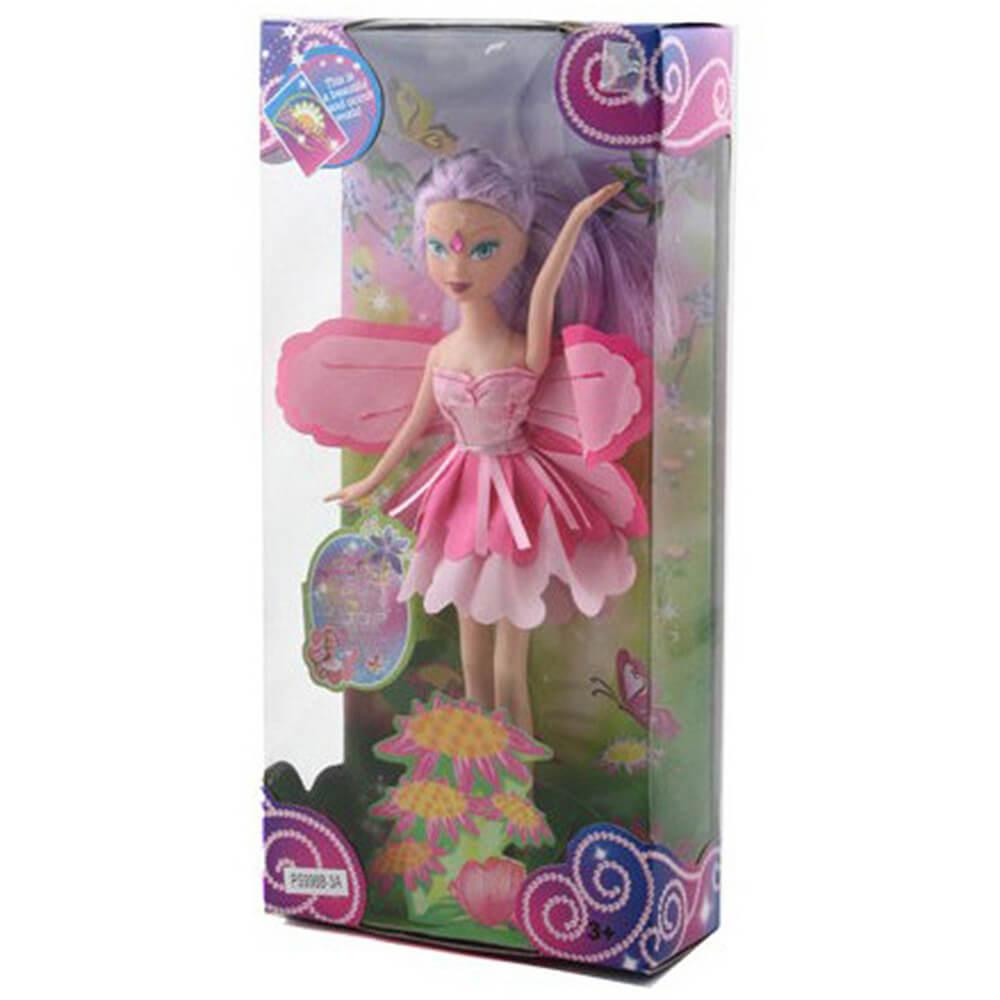 Кукла Gratwest 25см фея д29955