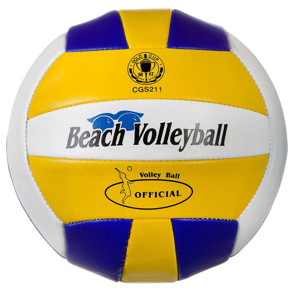 Мяч волейбольный шензен 20см бич волейбол т38511