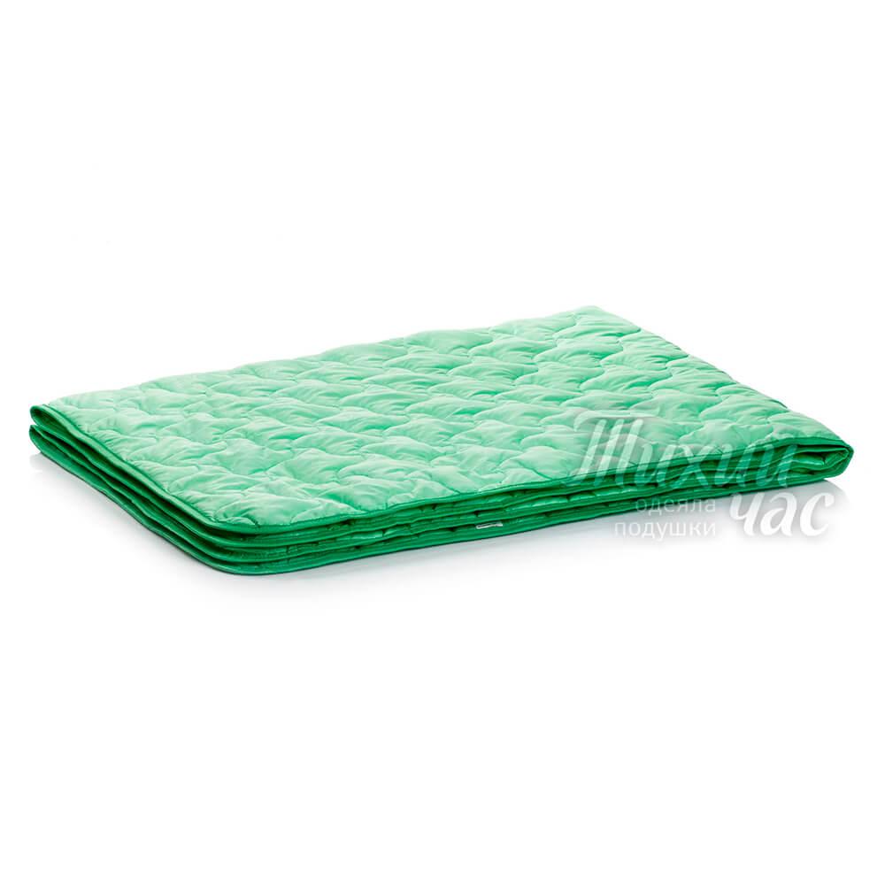 Одеяло 140*205см Тихий час бамбук