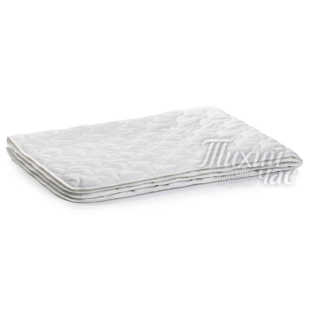 Одеяло 140*205см Тихий час лебяжий пух