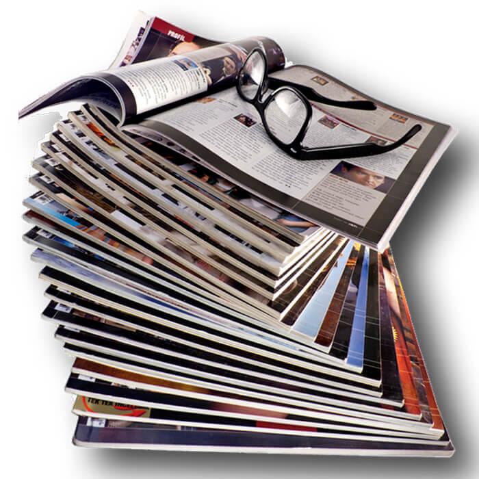 Журнал сваты заготовки