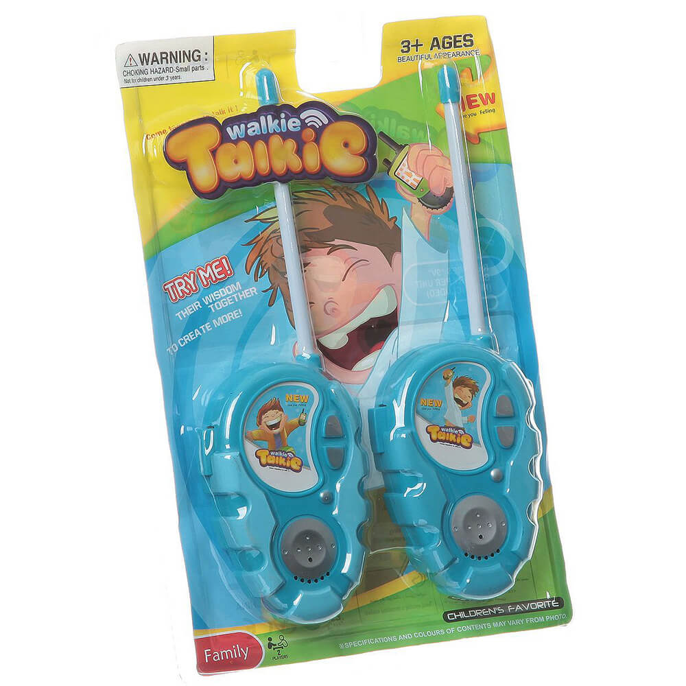 Набор раций Shenzhen Toys 2шт б54169