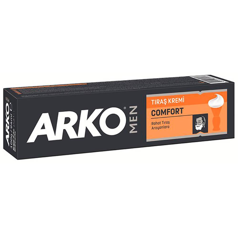 Крем для бритья ARKO 65г комфорт