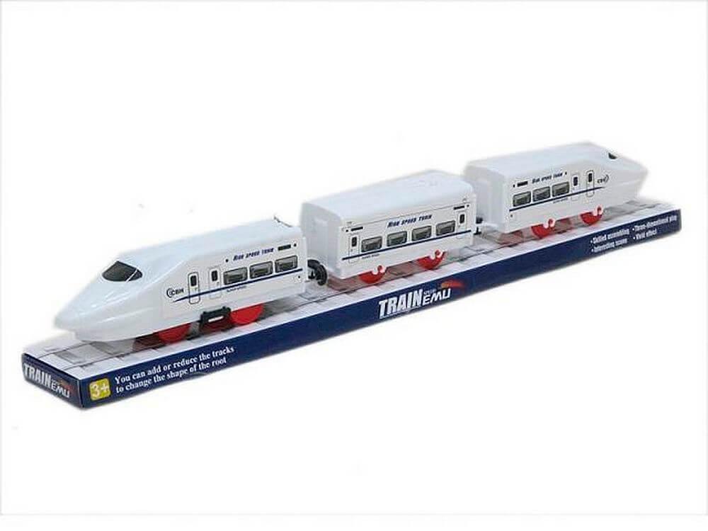 Поезд вт449924