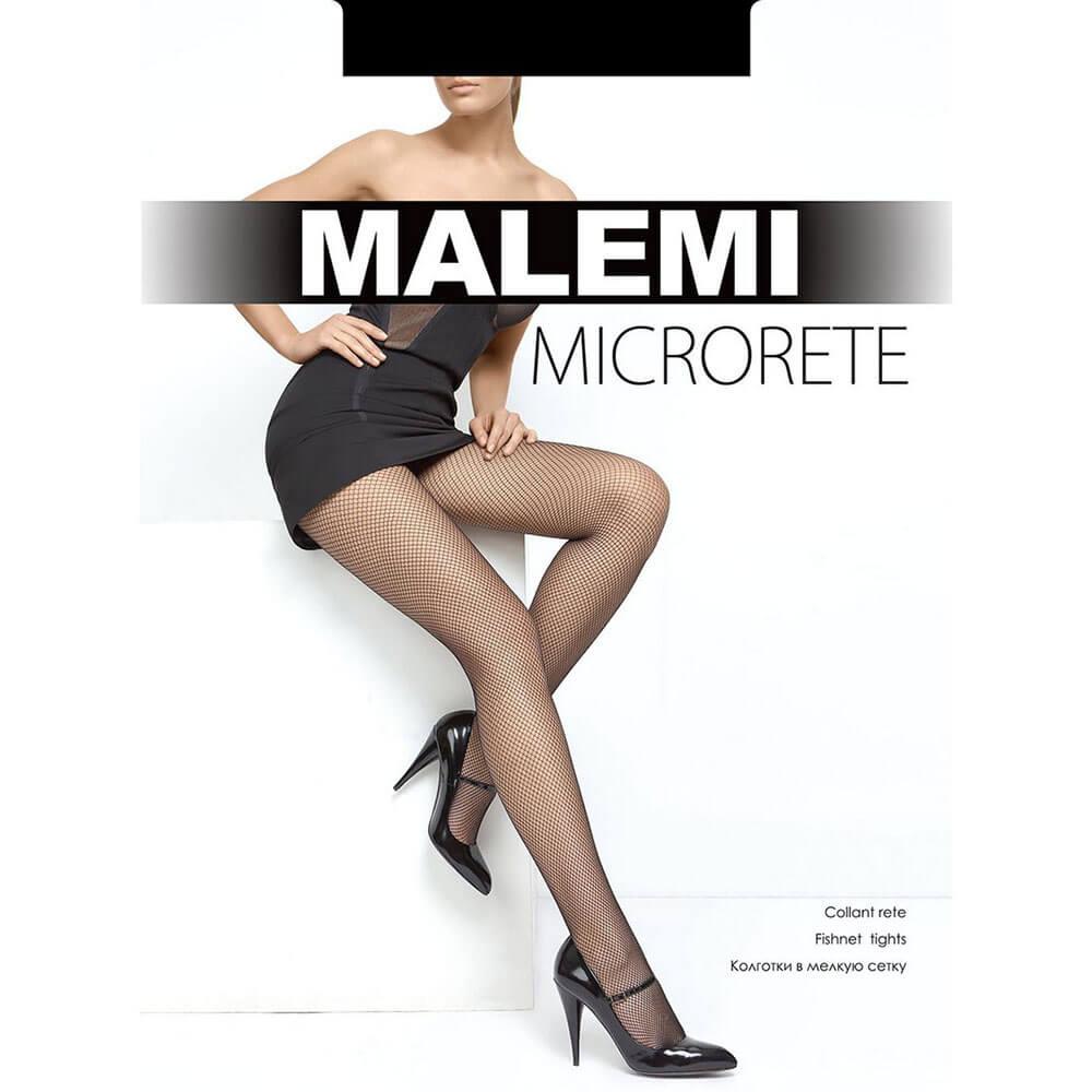 Колготки Malemi микрорете Melon р.2