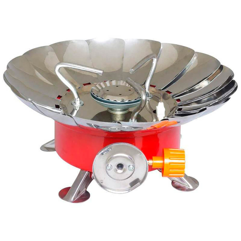 Фото - Плита газовая портативная Energy чехол+коробка gs-100 146006 плита газовая портативная energy gs 400