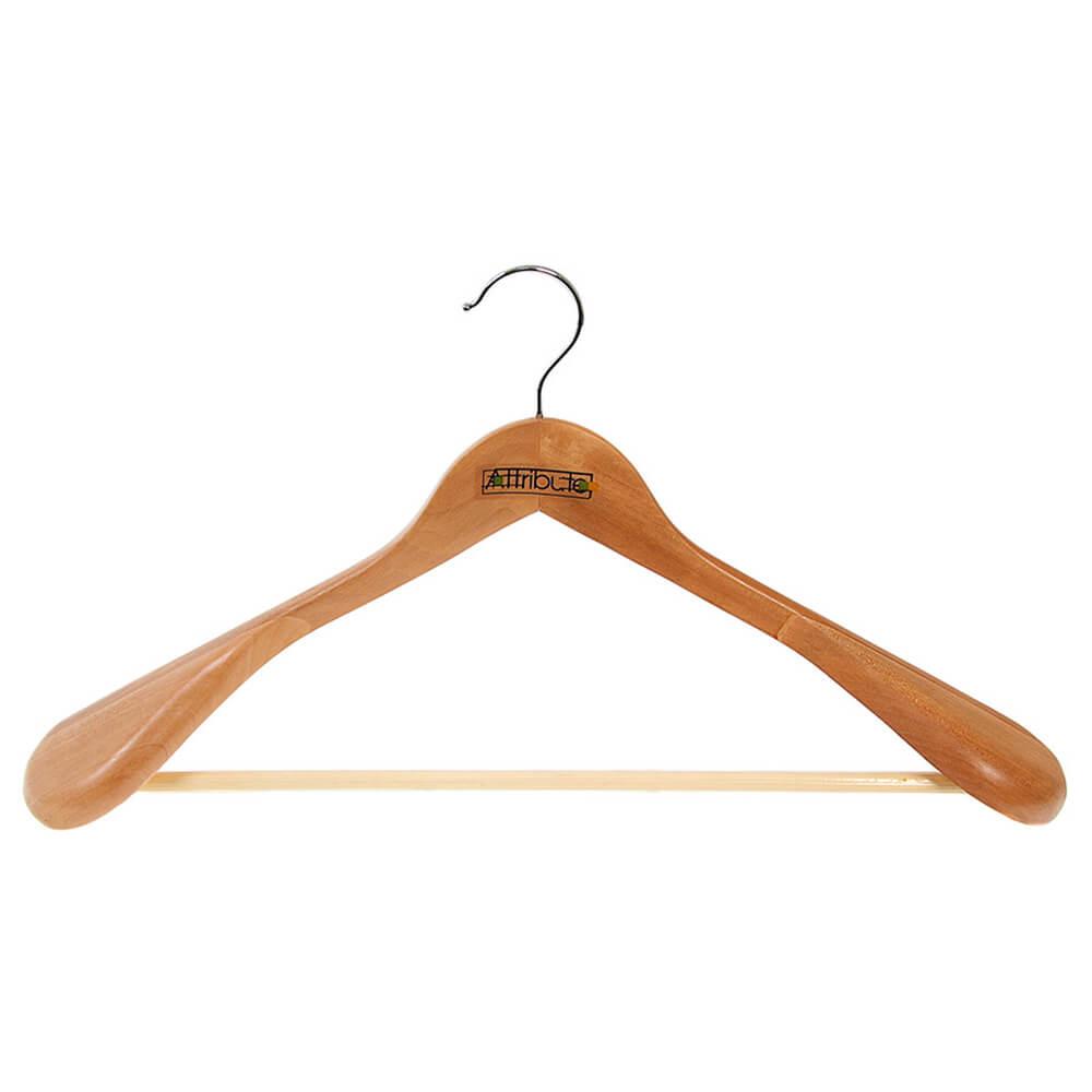 Вешалка для верхней одежды Classic 44см металл ahn211