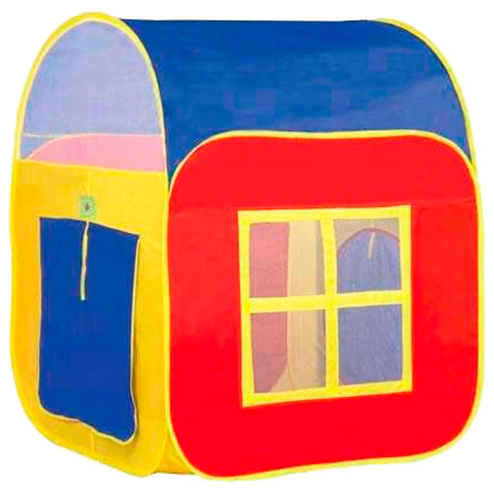 Палатка детская волшебный домик 8025