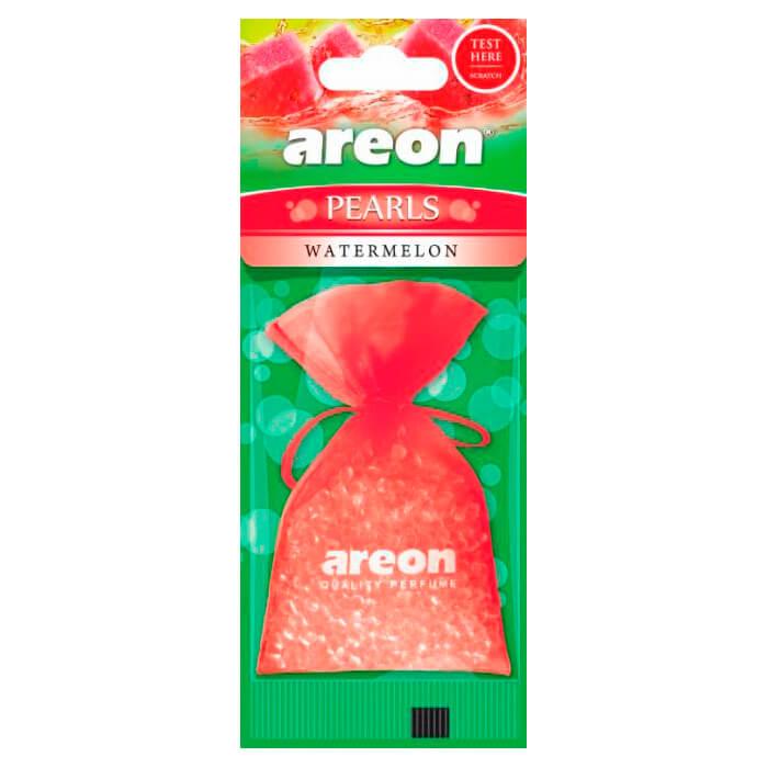 Ароматизатор Areon мешочек жемчуг арбуз