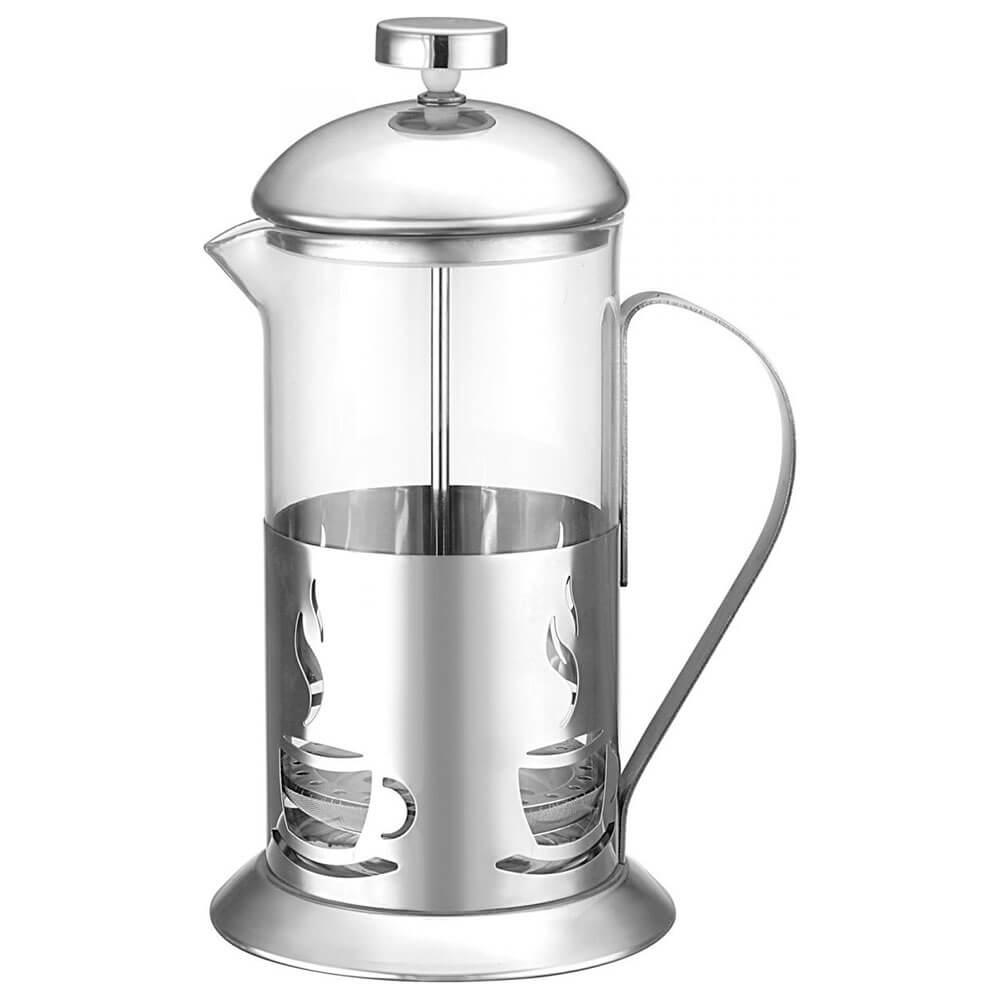 Фото - Чайник/кофейник 600 мл Mallony алито сталь 950150 чай кофе и какао