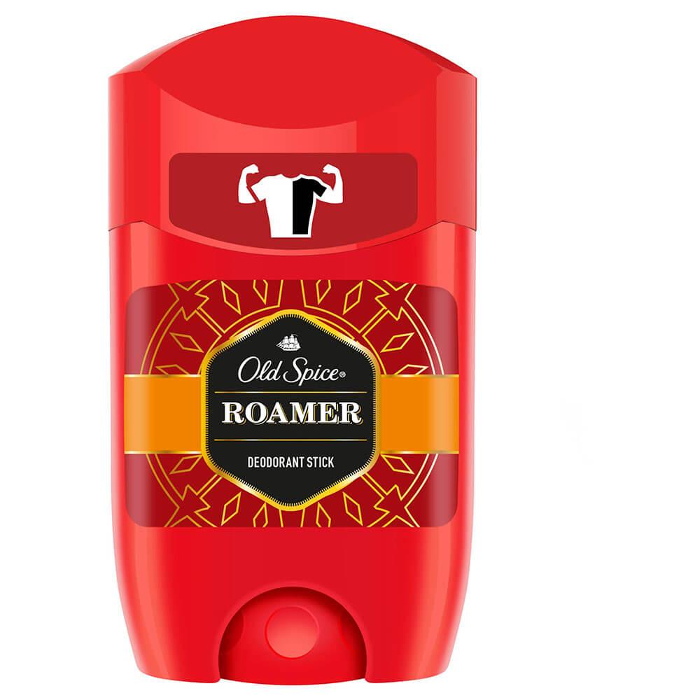 Дезодорант Old Spice 50мл стик румер