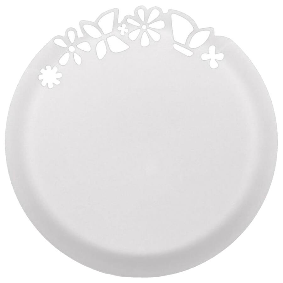 Блюдо Buffet 27,3см 3шт белое