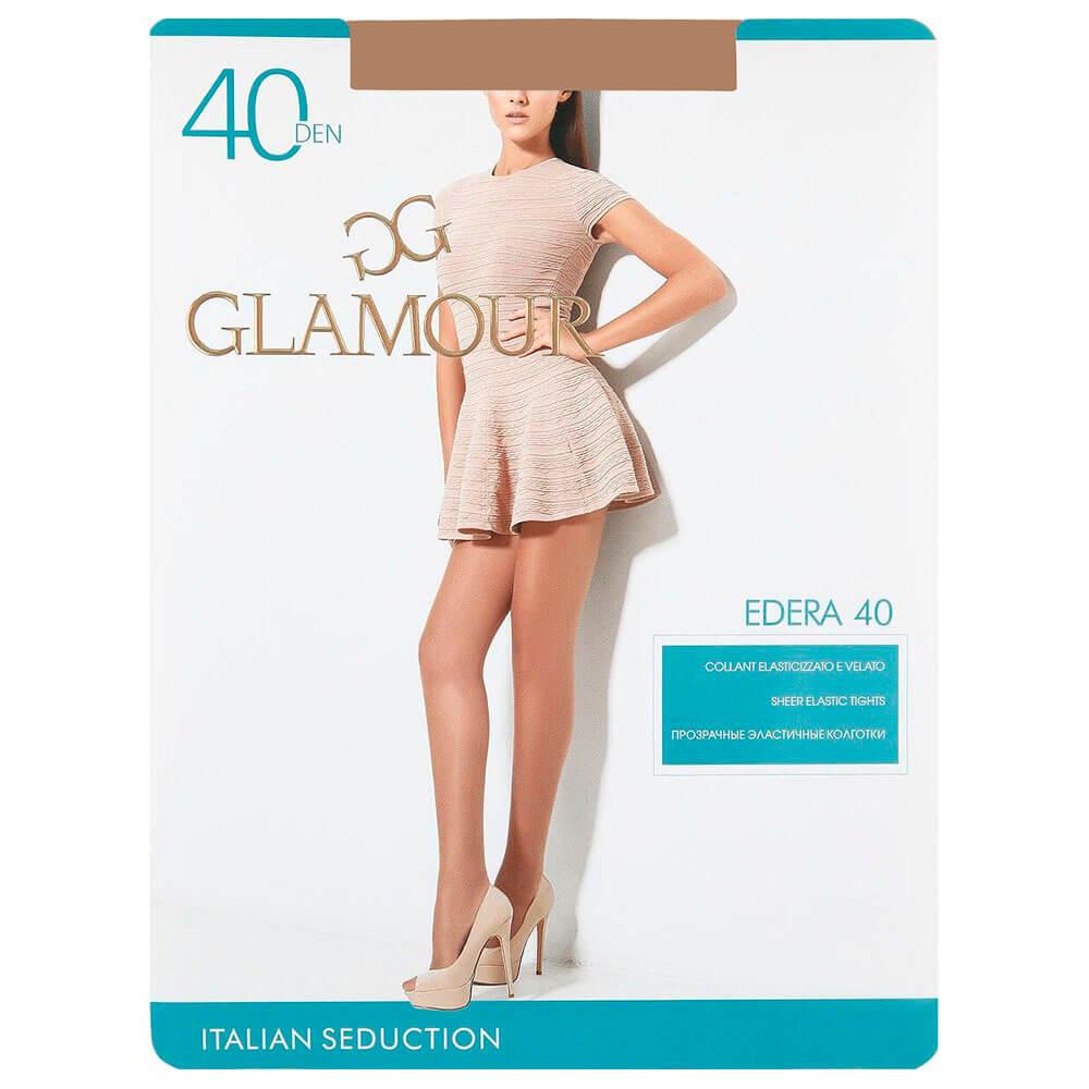 Колготки женские Glamour идера 40 ден р.5 дайно