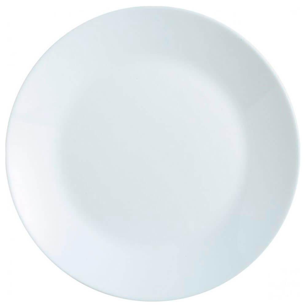 Тарелка обеденная 25см Arcopal зели l4119