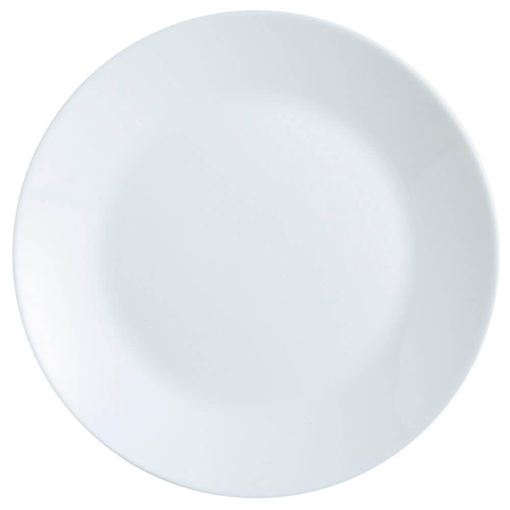 Тарелка десертная 18см Arcopal зели l4120