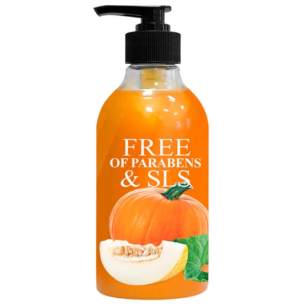 Жидкое мыло Body Boom 380мл био натуральное питательное