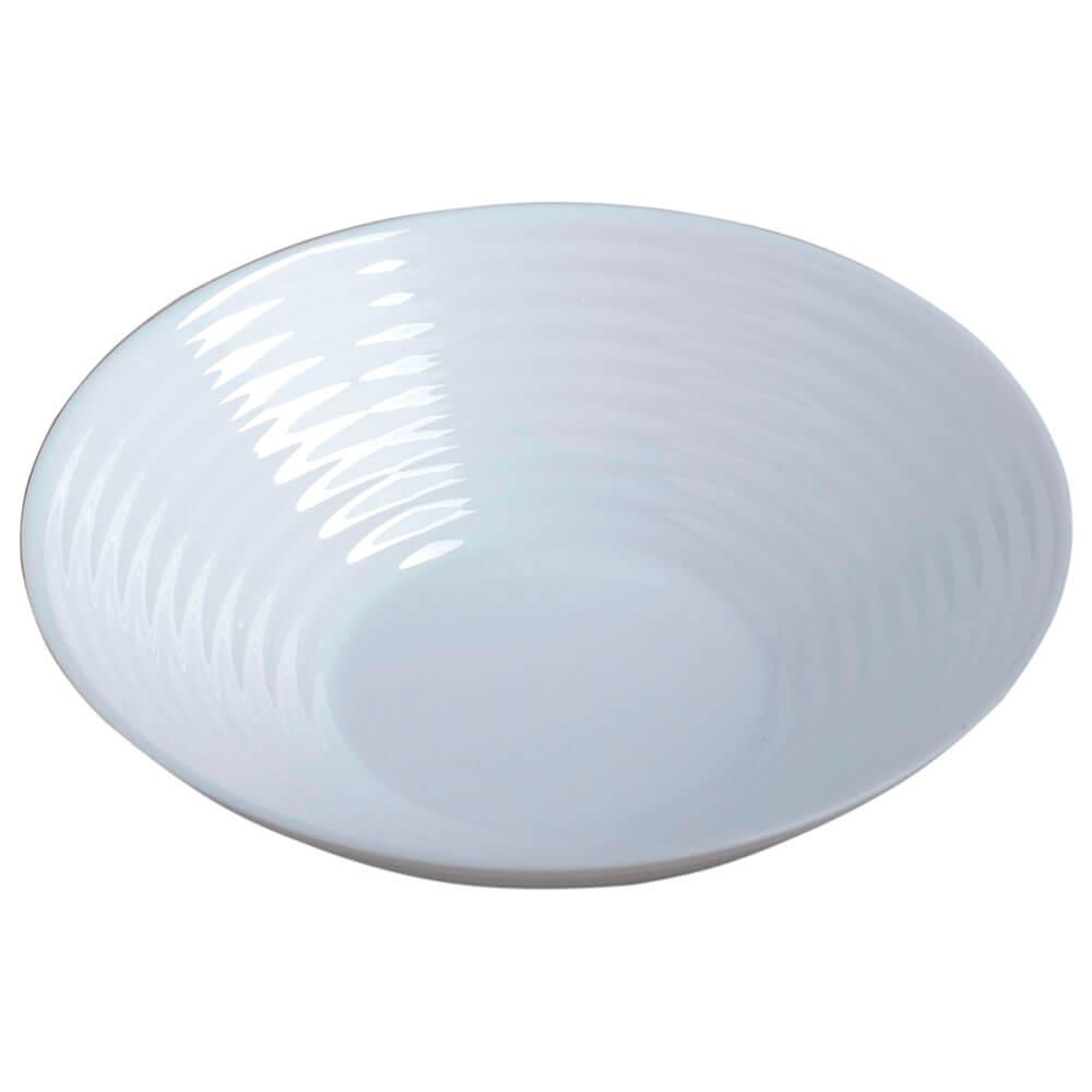 Тарелка суповая 20см Волна rrc100101