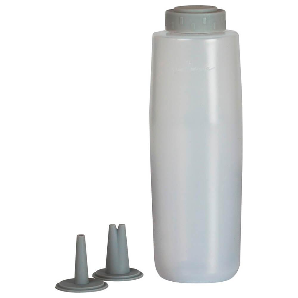 миска ghidini massari Бутылка-декоратор кондитерская 3 насадки Ghidini Massari 3523