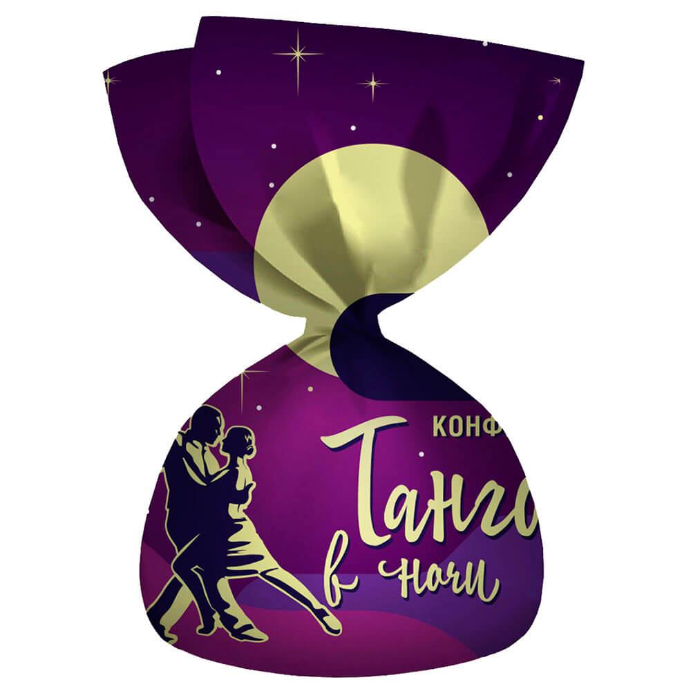 Конфеты танго в ночи вкф