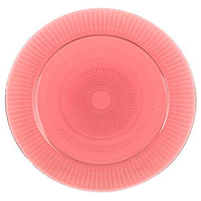 Тарелка обеденная 25см Luminarc луиз лилак l5167