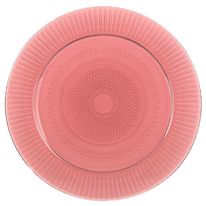 Тарелка десертная 19см Luminarc луиз лилак l5169