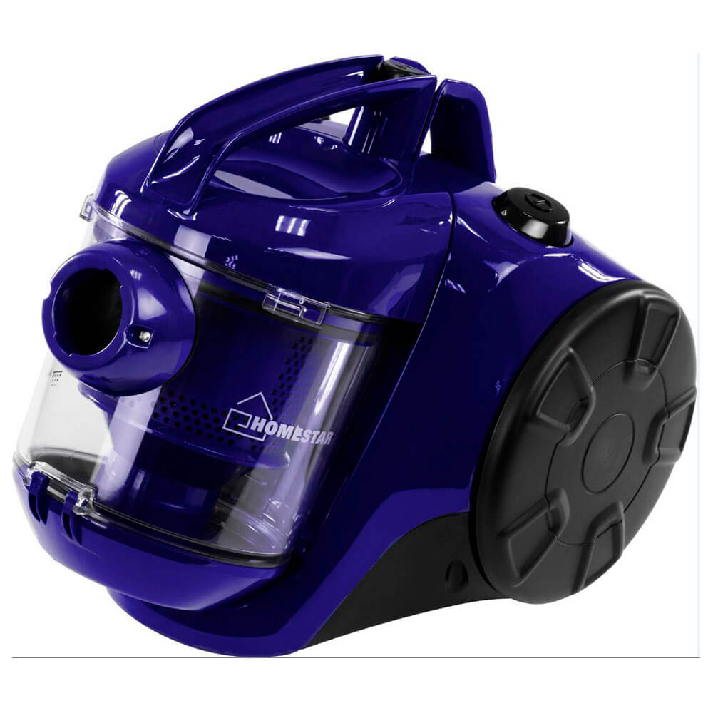 Пылесос Homestar hs-1302 пылесос homestar hs 1302 мощность 1200вт 008276