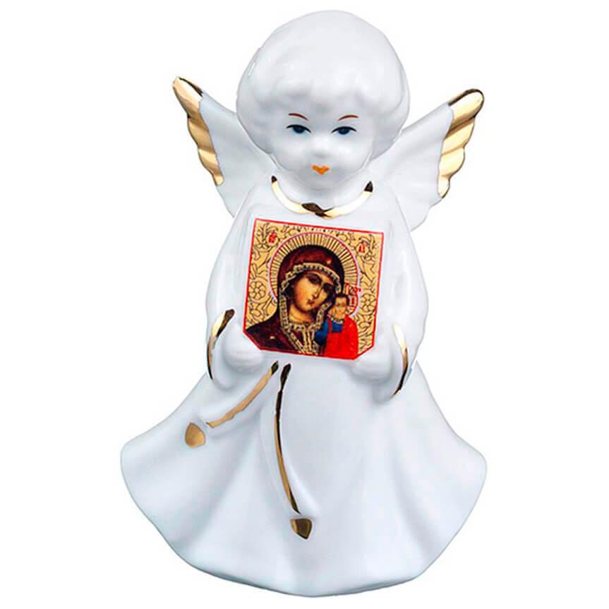 Фигурка ангелочек 10см Lefard 149-540
