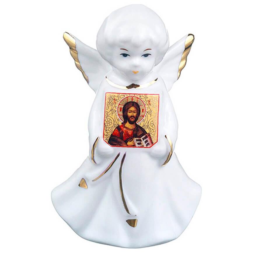 Фигурка ангелочек 10см Lefard 149-541