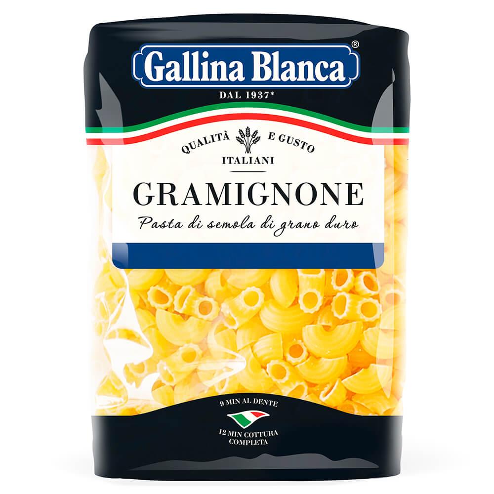 Фото - Макароны галина бланка 450 г рожки макароны gallina blanca 450 г спагетти