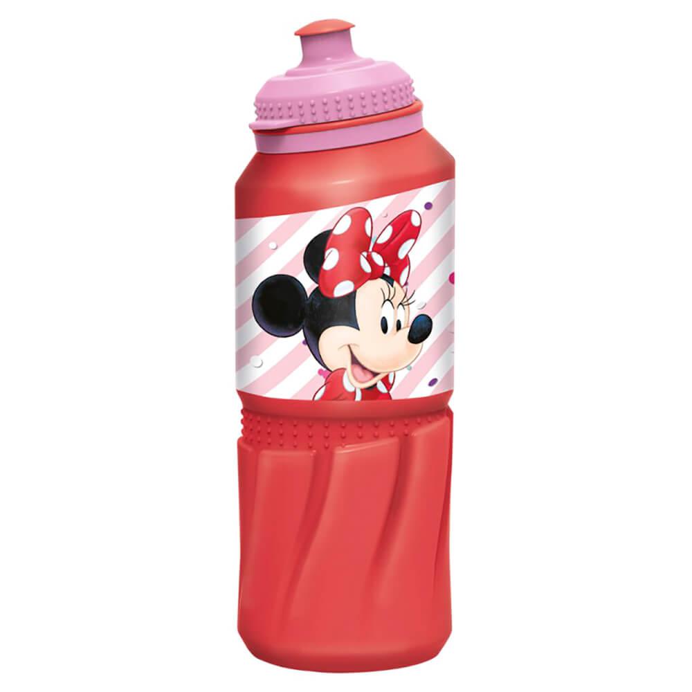 Фото - Бутылка спортивная 530мл Disney минни электрическая кукла пластик disney игрушка минни