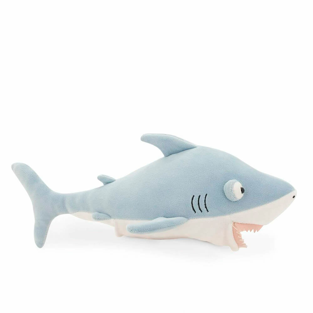 Игрушка мягкая Orange Toys акула 35см