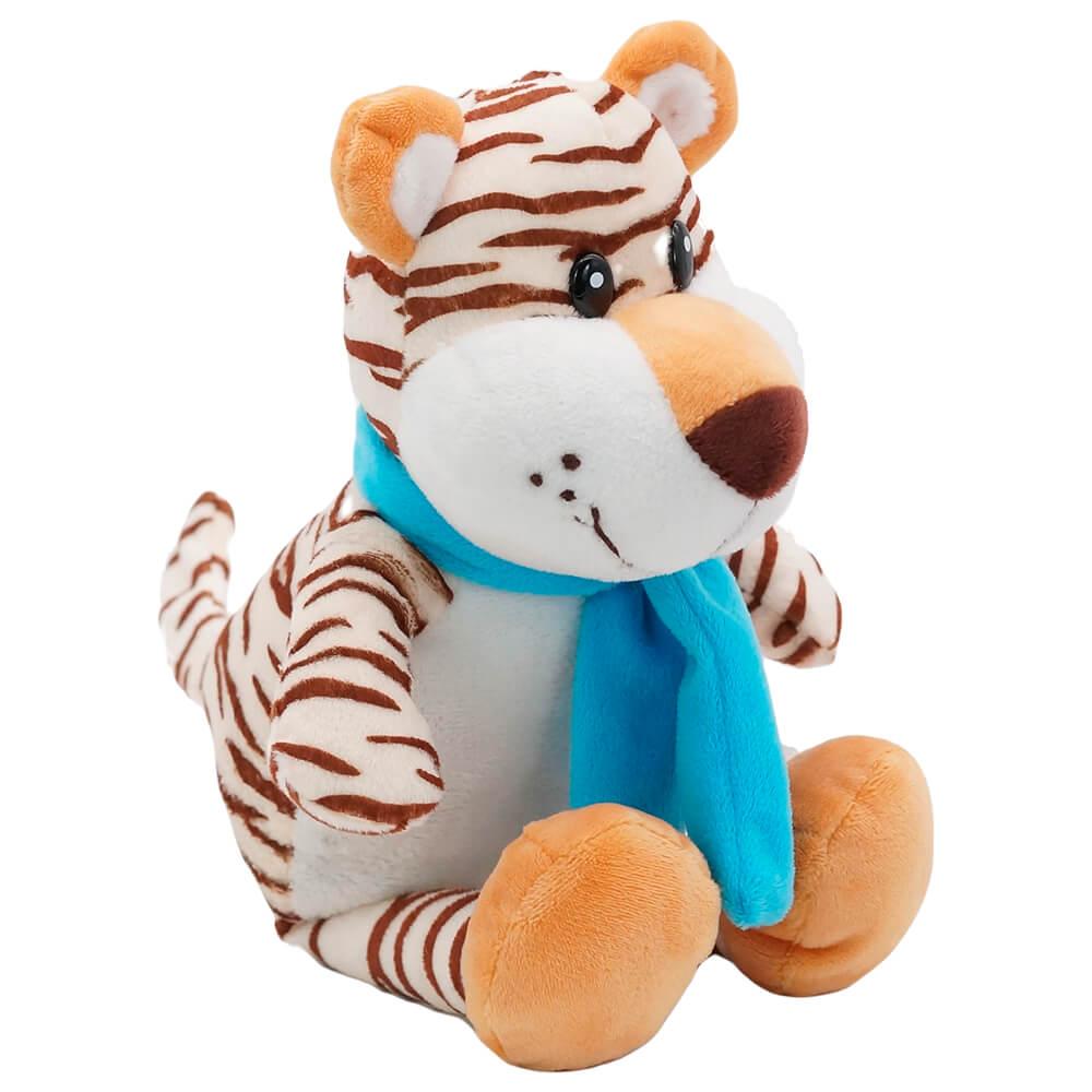 Игрушка мягкая тигр зефирка младший 20/26 см 0870720
