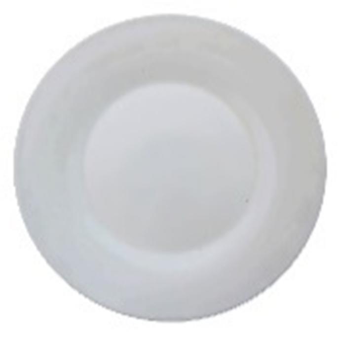Тарелка обеденная 25 см люминарк лили гранит q6876