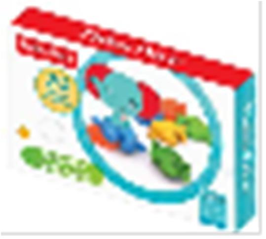 Игрушка развивающая фишер прайс напольная мозаика 786