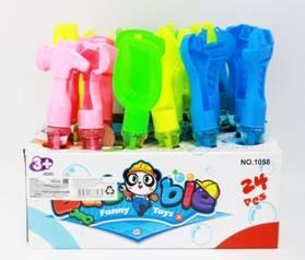 Пузыри мыльные берадо инструменты 18*2,5*5см 63775