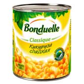 Кукуруза сладкая Bonduelle 150г
