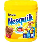 Какао Nesquik кальций, витамины 500г
