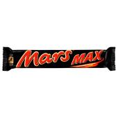 Шоколадный батончик Mars макс 81г марс