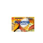 Фруктоза 250г Novosvit новапродукт