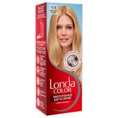 Краска для волос Londa крем 11/0 платиновый блондин