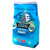 Сахар сладкий 330г пакет компания Сладкий сахар