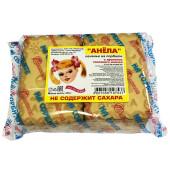 Печенье анела 375г на сорбите с ароматом топленого молока авангард