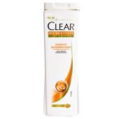 Шампунь Clear 400мл защита от выпадения волос