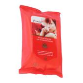 Салфетки влажные PREMIAL 20шт для интимной гигиены