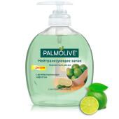Жидкое мыло Palmolive 300мл нейтрализующее запах